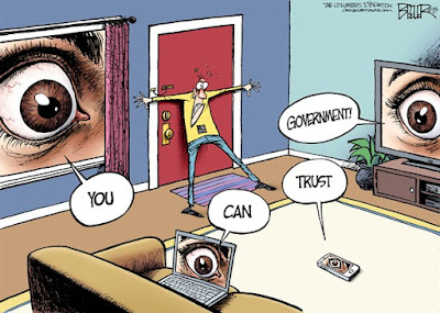 Nigerian Government Is Spying On Your Phone Records - NCC