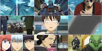 Gintama.: Shirogane no Tamashii-hen Episode 1 English Subbed