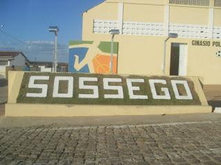 Ex-prefeito de Sossego vai devolver R$ 109 mil à prefeitura