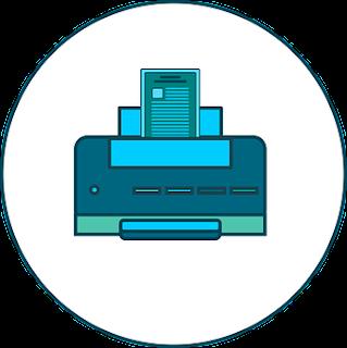 percetakan dan print