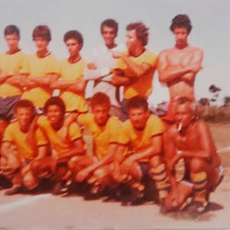 Primeiro de Maio FC de  Barra Do Itabapoana - SFI-RJ