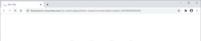 SearchConverters (Hijacker)