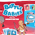 Battle Babies: Deckbuilding Card Game Giveaway!