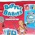 Battle Babies: Deckbuilding Card Game Giveaway!