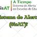 ¿Qué es el Sistema de Alerta Temprana (SisAT)?