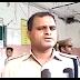 Students को मॉडलिंग में सेलेक्शन का झांसा दे कर हुयी टप्पेबाजी, घटना CCTV में कैद