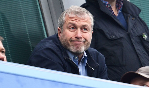 Abramovich Turned Down The Chance To Buy Tottenham