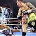 Oscar Valdez noquea a Miguel Berchelt y es nuevo campeón ligero júnior