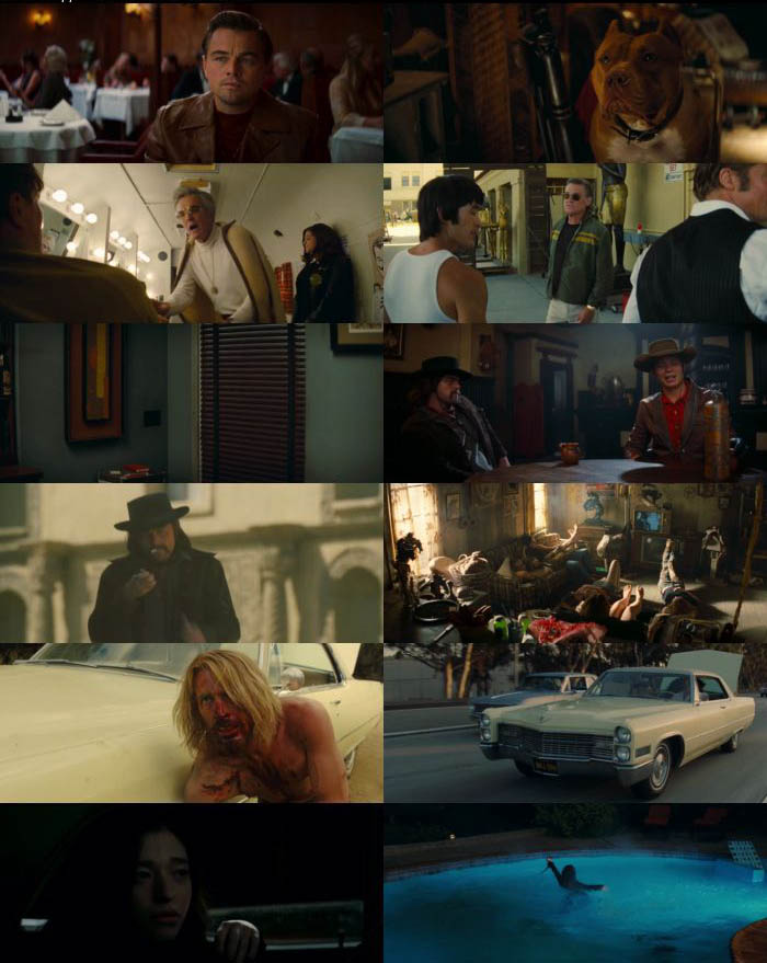 Once upon a time in hollywood torrent magnet
