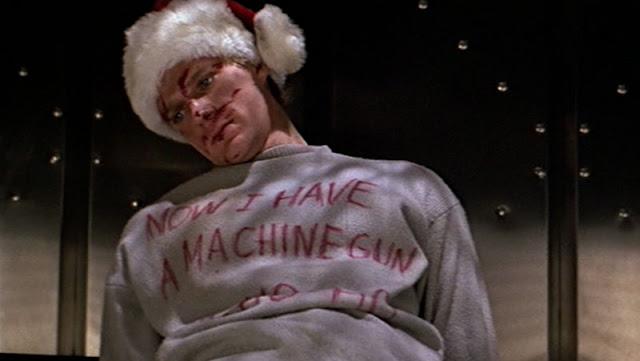 Peliculas anti navideñas para ver en navidad