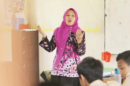 1,1 Triliun, Dana Tunjangan Profesi Guru Kemenag Cair, Benarkah ???