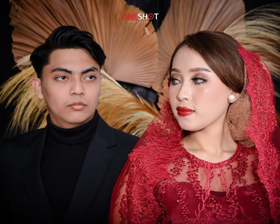 Prewedding Indoor Bastian Dan Dewi