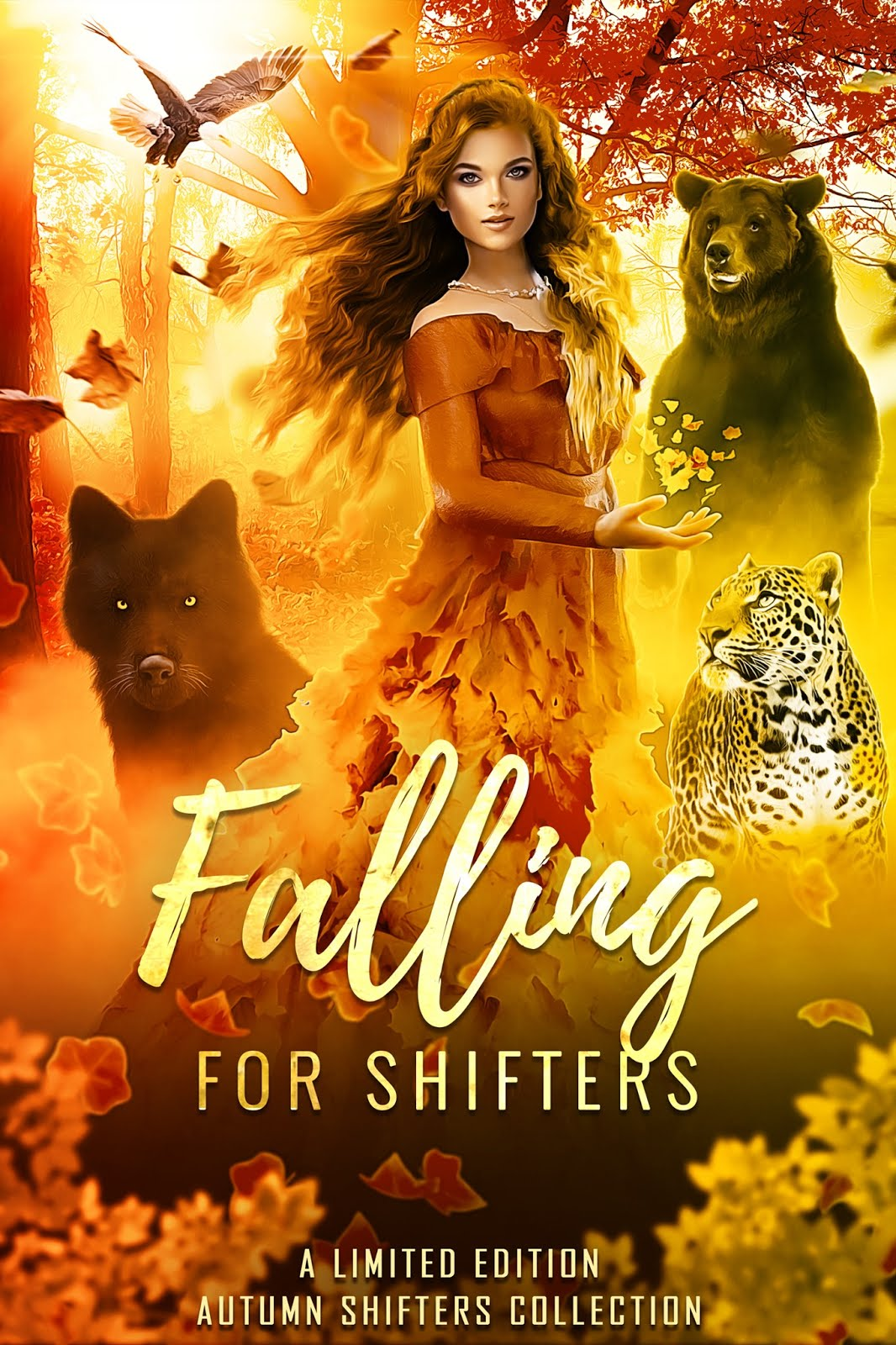 Falling For Shifters