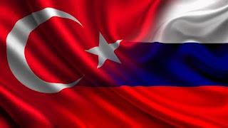 روسيا تحتفي بمرور 100 عام على علاقاتها الدبلوماسية مع تركيا