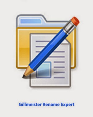 Gillmeister Rename Expert 5.7.0 + Crack