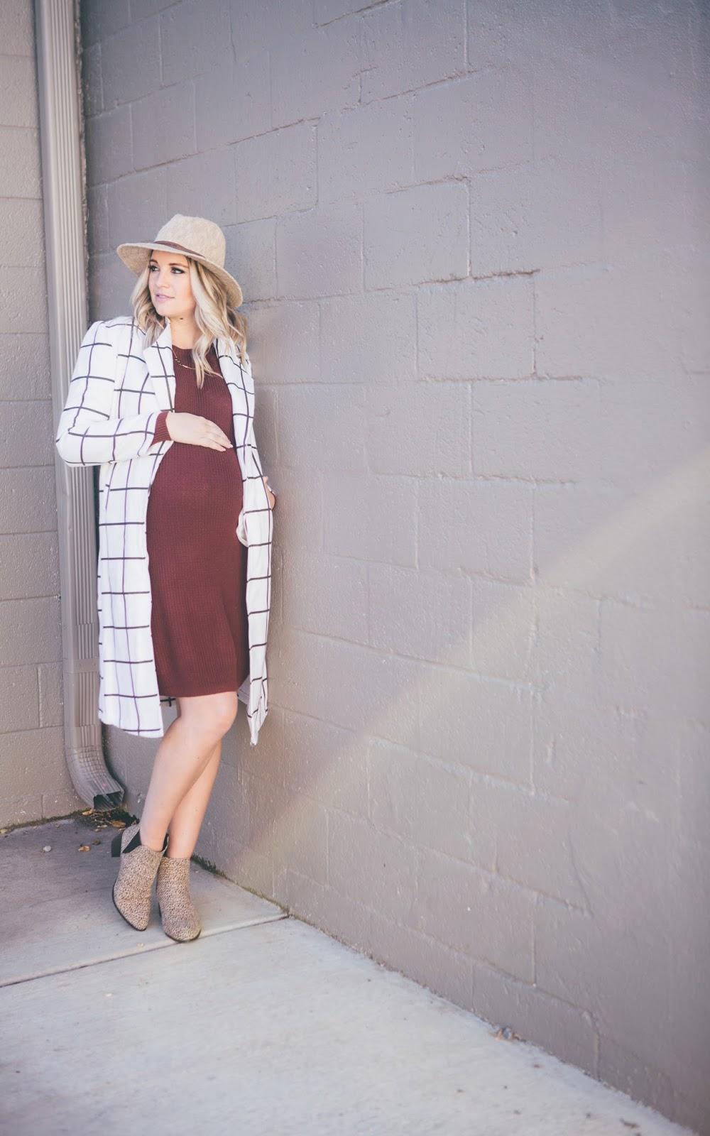 Pink Blush, Pink Blush Maternity, Choies, Utah Fashion Blogger