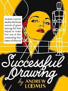 Successful Drawing : Andrew Loomis Download Free Art Book