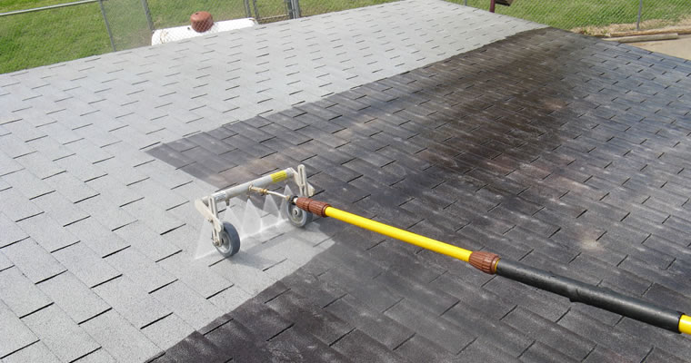 Inovalar Limpeza De Telhados Vale Do Paraiba Limpeza E