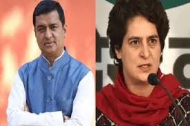 Can't Do Tea, Come For Dinner: BJP MP's Reply To Priyanka Gandhi Invite