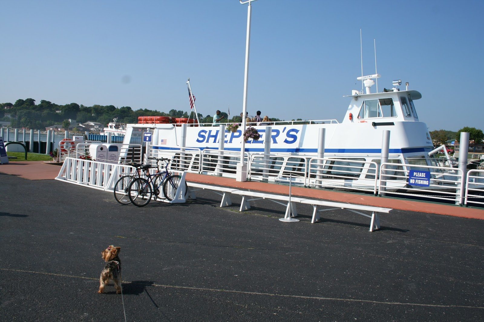 Mackinac island ferry discount coupons