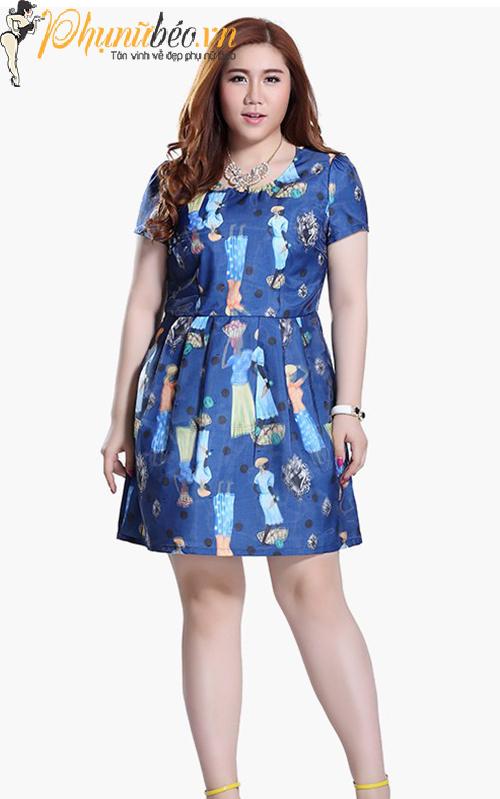Cách mặc váy đẹp sexy