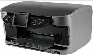 Canon Pixma Mp 800