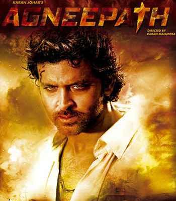 Agneepath - طريق النار أفلام هندية أجنبية مترجمة