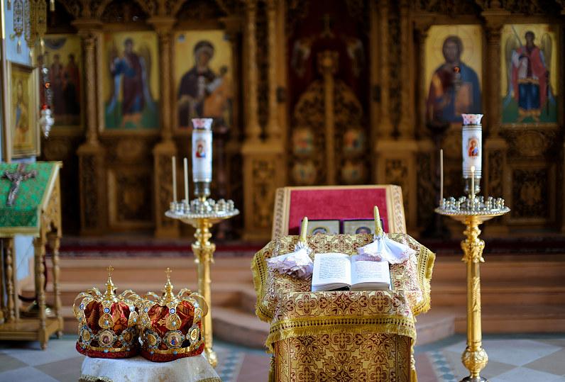 Palangos stačiatikių Dievo Motinos Ikonos Iverskaja parapija