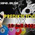 Prediksi Togel HK 19 Juli 2021