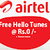 Airtel Help - Activate Airtel Caller Tune For Free | For All Airtel User
