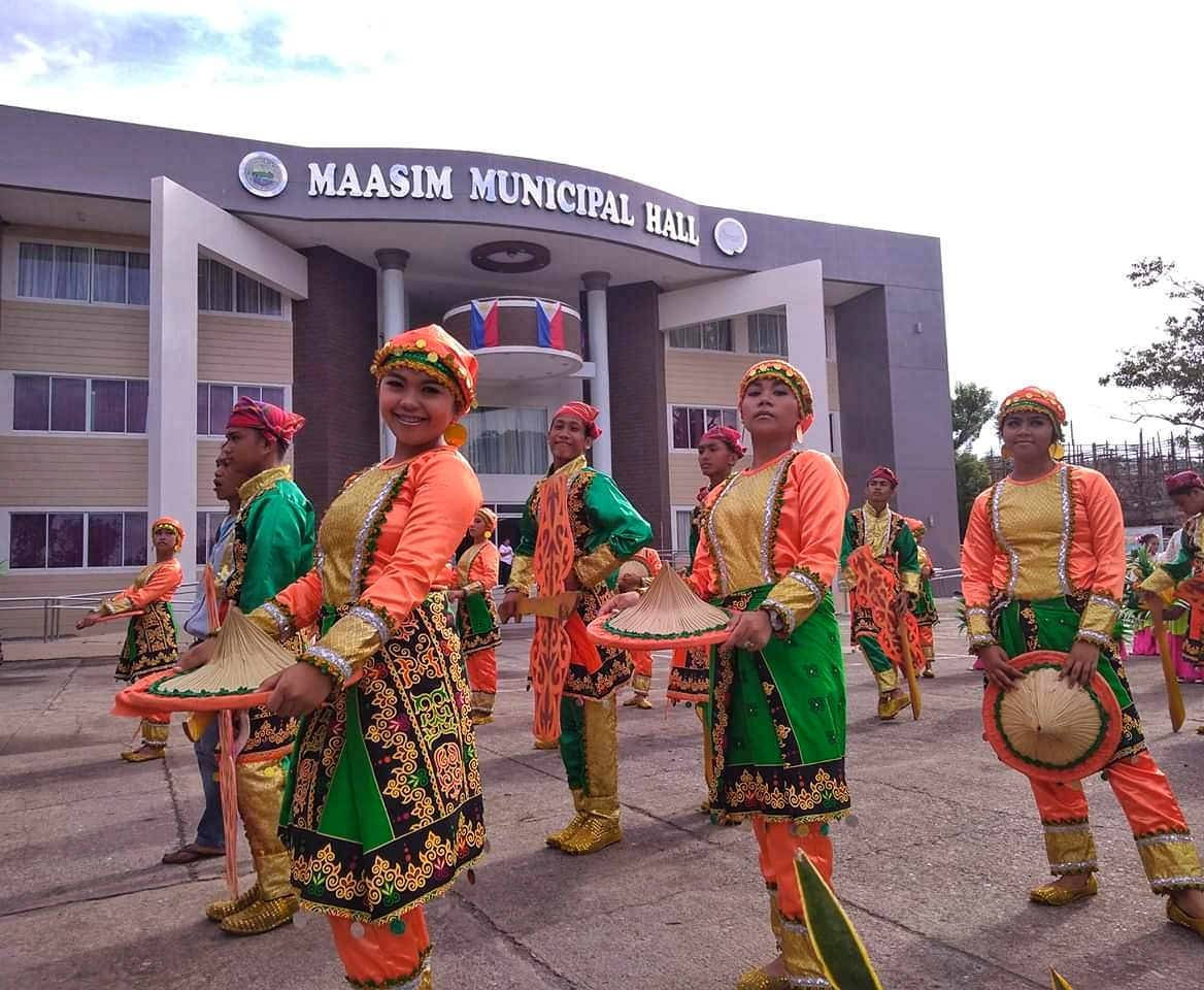 7 street dancing groups, 12 floats in Maasim's Kestebeng Festival this Friday