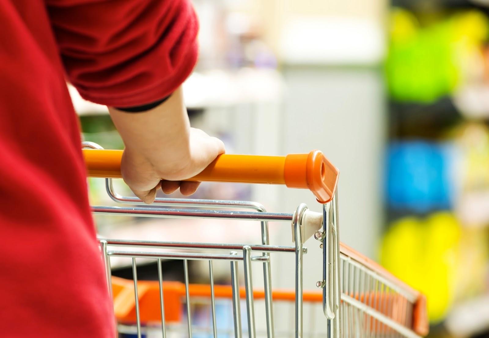 Pengertian Retail Secara Umum Dalam Ilmu Marketing