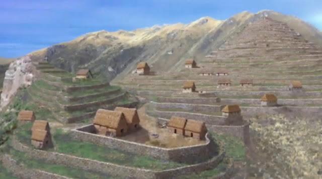 """Descubren en Perú una ciudad inca """"más antigua que Machu Picchu"""""""