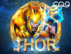 Slot CQ9 Gaming Thor