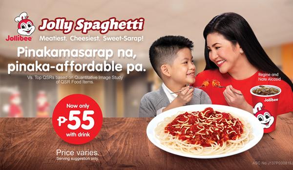 Jolly Spaghetti Pinaka-Sweet Day - Jollibee Bacolod - Bacolod blogger - Bacolod mommy blogger - activities for kids - clay - painting lanterns - BFF - childhood friends - Regine Velasquez Alcasid