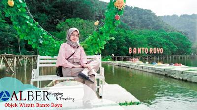 Banto Royo Kamang Kabupaten Agam