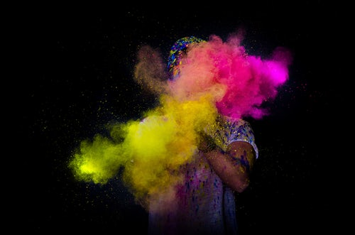 Holi Images Wallpapers Download