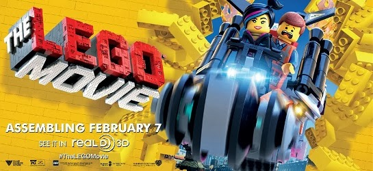 Let's Revisit THE LEGO MOVIE