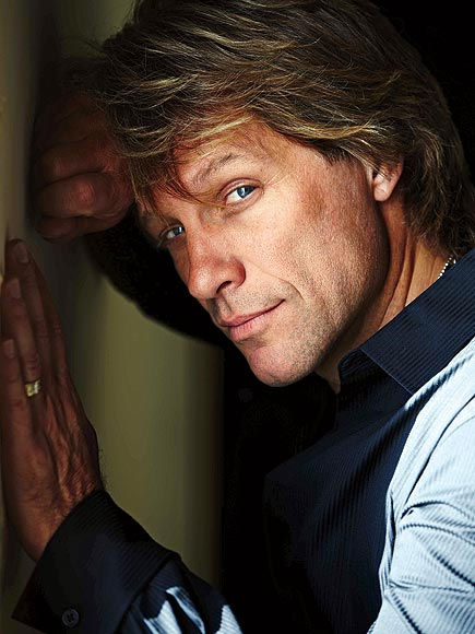 Music N' More: Bon Jovi: Young and Now