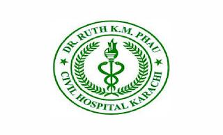 Dr. Ruth K M Pfau Civil Hospital Karachi Jobs 2021 in Pakistan