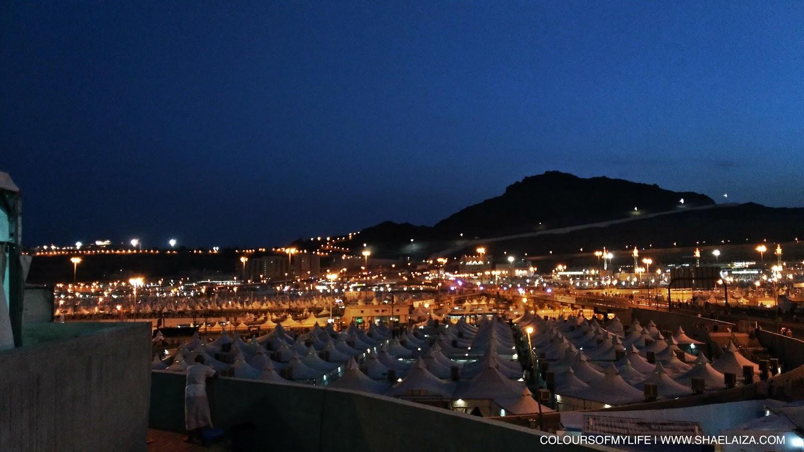 30 Days in Arabia: My Hajj Experience