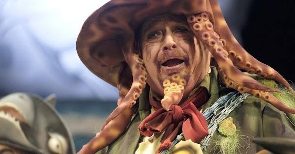 Fallece el chirigotero gaditano Manolo Santander