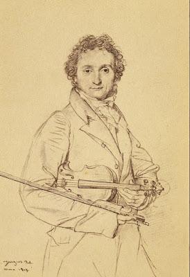 PAGANINI CAPRICEN Opus 1 Violine | تحميل كتاب تعليم آلة الكمان