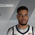 Juwan Morgan Cyberface Extracted From Patch 1.10 by 2kspecialist  [FOR 2K21]