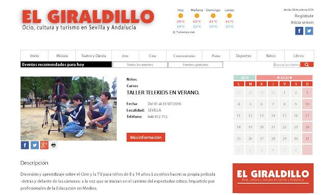 http://elegirhoy.com/evento/ninos/taller-telekids-en-verano-