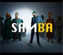 "(Video) Skales – ""Samba"" (Mp4 Download)"