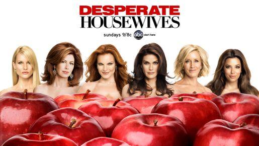 desperate housewives dublado
