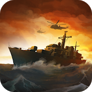 Naval Rush: Sea Defense Unlimited Money MOD APK