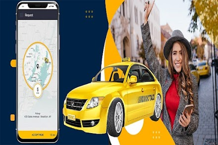 How to Launch A Successful Taxi-Booking App like Uber: A Complete Guide