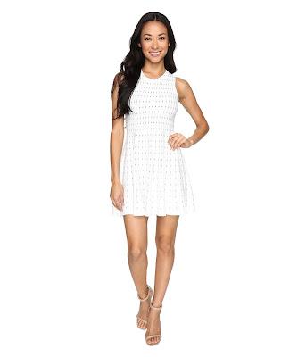 opciones de Vestidos Blancos Cortos